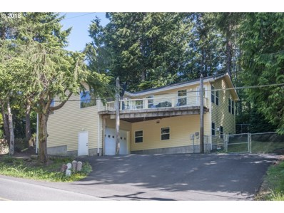 15 SE Ainslee Ave, Depoe Bay, OR 97341 - MLS#: 18197000