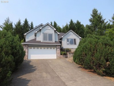 1853 E Sixth Ave, Sutherlin, OR 97479 - MLS#: 18197150