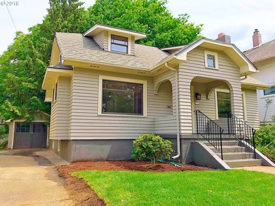 4734 N Michigan Ave, Portland, OR 97217 - MLS#: 18197156