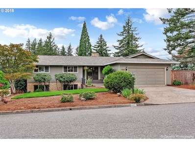 9821 SE Dundee Dr, Happy Valley, OR 97086 - MLS#: 18197171