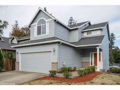 14600 SE Marci Way, Clackamas, OR 97015 - MLS#: 18197321