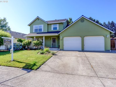 13017 NE 96TH Way, Vancouver, WA 98682 - MLS#: 18197373