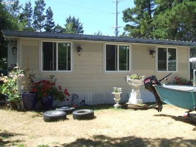 163 Outer Dr, Florence, OR 97439 - MLS#: 18197588