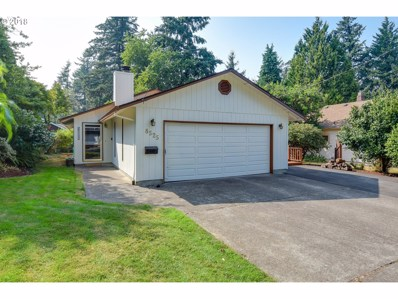 8525 SW 41ST Ave, Portland, OR 97219 - MLS#: 18197648
