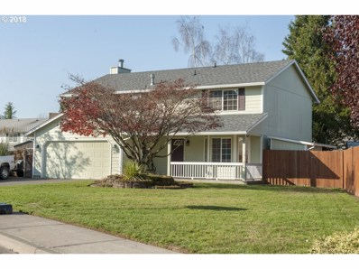 6416 NE 105TH Cir, Vancouver, WA 98686 - MLS#: 18197705