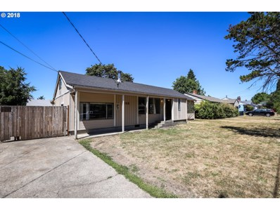 542 Waite St, Eugene, OR 97402 - MLS#: 18197706