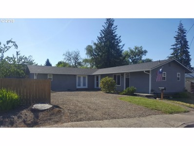 648 SW 3RD St, Sheridan, OR 97378 - MLS#: 18197861