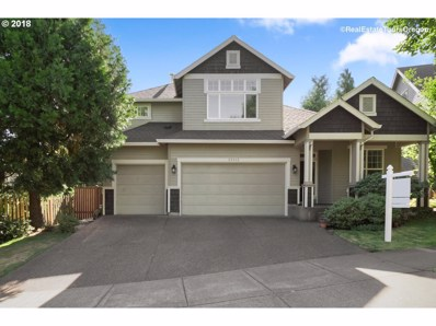 22112 SW 109TH Ter, Tualatin, OR 97062 - MLS#: 18197912