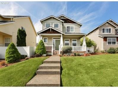 4009 NW Quinault St, Camas, WA 98607 - MLS#: 18198245
