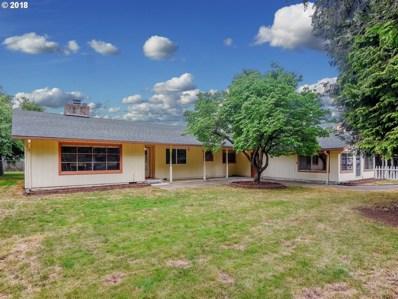 12214 NE 154TH St, Brush Prairie, WA 98606 - MLS#: 18198338