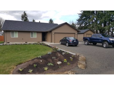 27503 5TH St, Junction City, OR 97448 - MLS#: 18198644