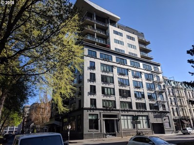 300 NW 8TH Ave UNIT 508, Portland, OR 97209 - MLS#: 18199052