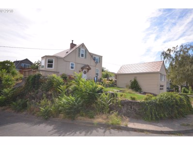 105 Harris St, The Dalles, OR 97058 - MLS#: 18199229