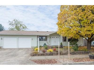 4667 Marshall Ave, Eugene, OR 97402 - MLS#: 18199261