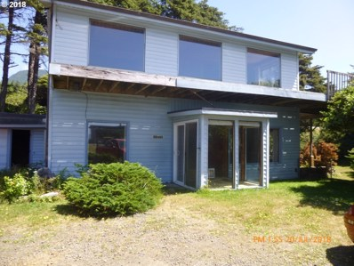 80405 Carnahan Rd, Arch Cape, OR 97102 - MLS#: 18199298