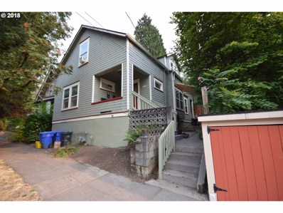 1914 SE Oak St, Portland, OR 97214 - MLS#: 18199366