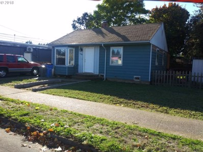 2306 Fairmount Ave, Vancouver, WA 98661 - MLS#: 18199535