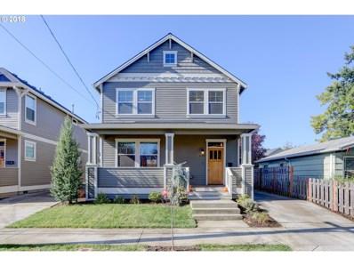 623 NE 79 Ave, Portland, OR 97213 - MLS#: 18200093
