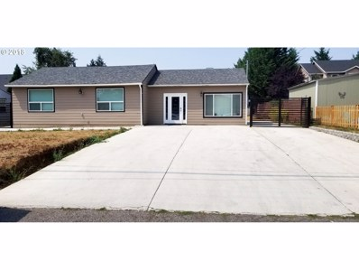 2843 SE 129TH Ave, Portland, OR 97236 - MLS#: 18200095
