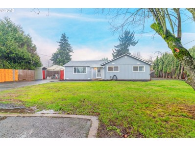 5060 Barger Dr, Eugene, OR 97402 - MLS#: 18200216