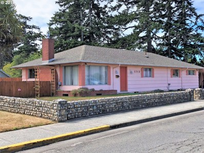1713 16TH St, North Bend, OR 97459 - MLS#: 18200234