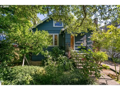 3754 SE Sherman St, Portland, OR 97214 - MLS#: 18200660
