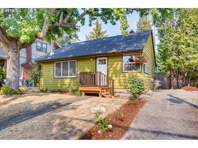 1734 SE 54TH Ave, Portland, OR 97215 - MLS#: 18200682