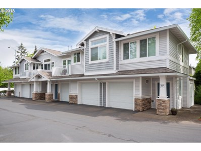 14675 SW Beard Rd UNIT 204, Beaverton, OR 97007 - MLS#: 18200738