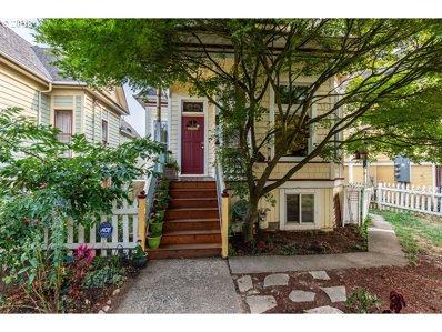 600 NE Thompson St, Portland, OR 97212 - MLS#: 18200753