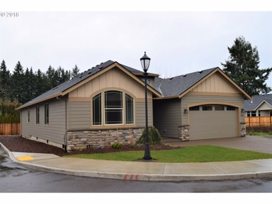 850 Caitlyn Pl, Canby, OR 97013 - MLS#: 18200853