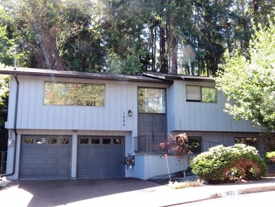 1800 W 25TH Ave, Eugene, OR 97405 - MLS#: 18200920