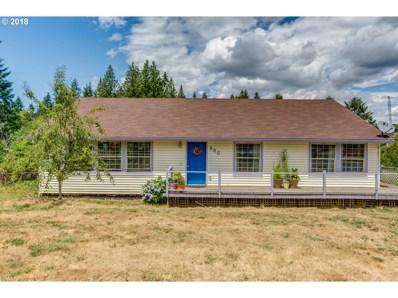 900 NE 155TH Cir, Vancouver, WA 98685 - MLS#: 18200995