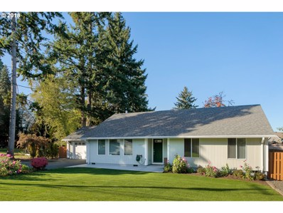 13565 SW Ash Ave, Tigard, OR 97223 - MLS#: 18201086