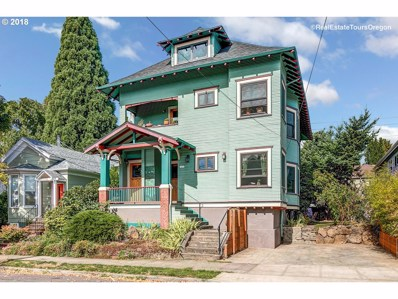 1621 SE Salmon St, Portland, OR 97214 - MLS#: 18201111