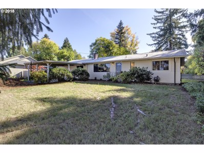 1330 Spring Garden Way, Forest Grove, OR 97116 - MLS#: 18201198