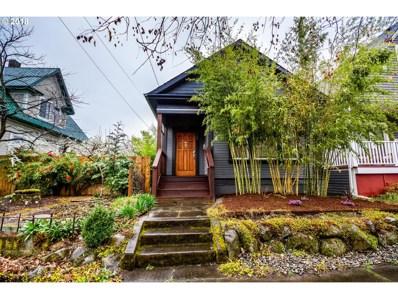 745 NE Sumner St, Portland, OR 97211 - MLS#: 18201241