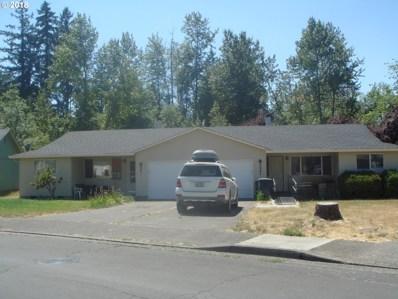 4847 Elderberry Loop, Springfield, OR 97478 - MLS#: 18201314