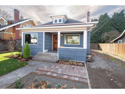 709 W Fourth Plain Blvd, Vancouver, WA 98660 - MLS#: 18201620