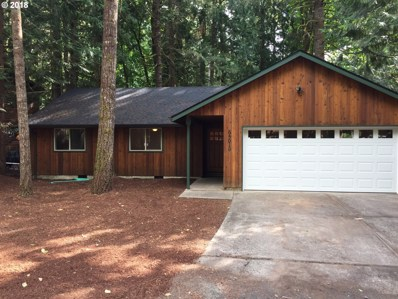 65010 E Mountain Meadow Ln, Rhododendron, OR 97049 - MLS#: 18201792