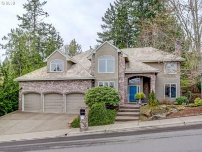 10519 NW La Cassel Crest Ln, Portland, OR 97229 - MLS#: 18202101
