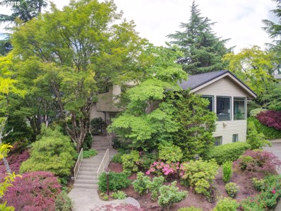 2530 SW Scenic Dr, Portland, OR 97225 - MLS#: 18202130