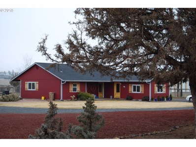 9343 SW Meadow Rd, Terrebonne, OR 97760 - MLS#: 18202291