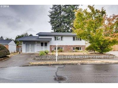 301 NE 166TH Ave, Portland, OR 97230 - MLS#: 18202357