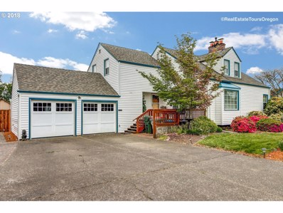 820 NE 19TH St, McMinnville, OR 97128 - MLS#: 18202469