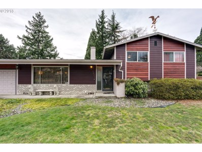 3521 SE 165TH Ave, Portland, OR 97236 - MLS#: 18202500