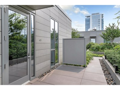 1275 NW 10th Ave UNIT 401, Portland, OR 97209 - MLS#: 18202948