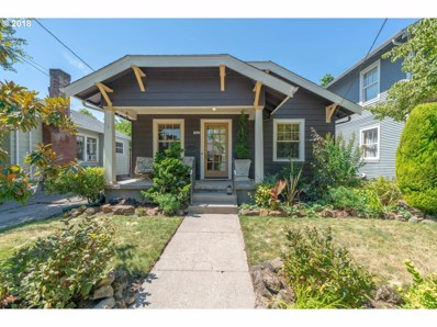 7643 SE 20TH Ave, Portland, OR 97202 - MLS#: 18203138