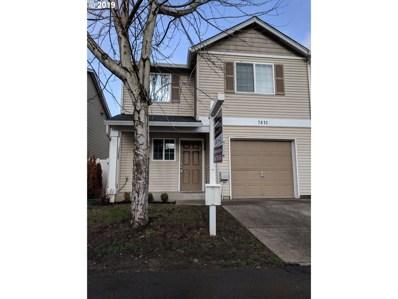 7810 NE 62ND Way, Vancouver, WA 98662 - MLS#: 18203150