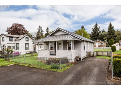 2145 2nd St, Columbia City, OR 97018 - MLS#: 18203229