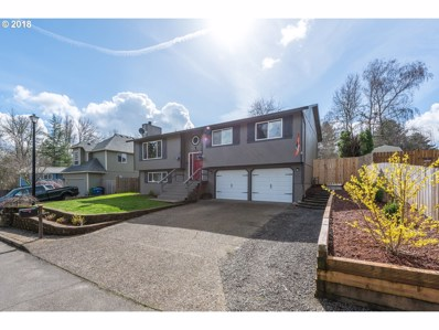 13618 SE 116TH Ct, Clackamas, OR 97015 - MLS#: 18203371